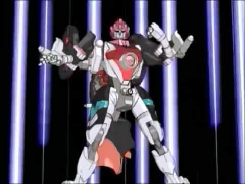Transformers Energon Arcee Youtube