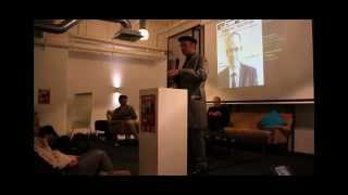 Evgeny Morozov: What Does it Mean to be Critical of Technology Today?