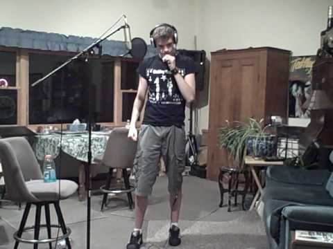 Studio Daze (Eureka Street Vocals)