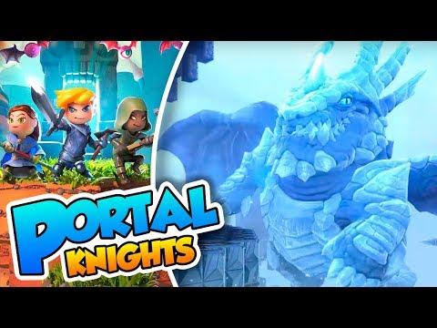 ¡Esto no quedará así! - #25 - Portal Knights (PC) con Naishys