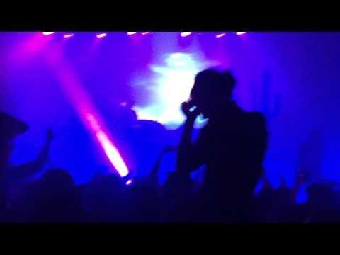 Travis Scott Live - Toronto, ON, Sound...