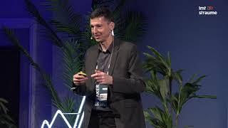 TechChill 2019: AI-die Nächste Große Herausforderung: Wie schafft man eine KI, die wirklich versteht uns?