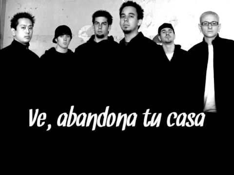 Linkin Park - Not alone (traducida)