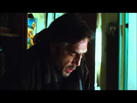 OFFICIAL BIUTIFUL TRAILER  starring Javier Bardem