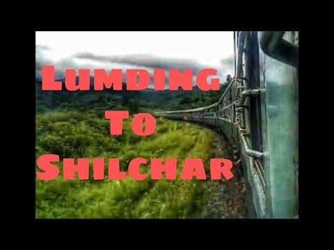 Shilchar Tour