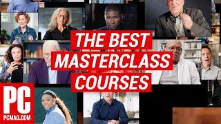 Best Masterclass Courses