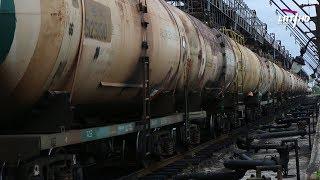Mokslo sriuba: naftos perdirbimo gamykla Mažeikiuose (3 dalis)