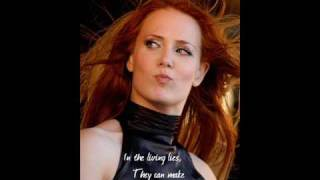 Epica -  Living a Lie (Classical Conspiracy) with lyrics