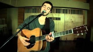 """Tiago Iorc - Ao Vivo - """"Story of a man"""""""