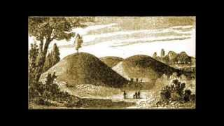 BATTLE OF SKULL ISLAND - NATIVE AMERICAN MICHIGAN HISTORY - SAGINAW MICHIGAN