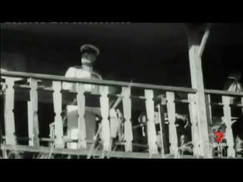 Admiral Yamamoto Assassination