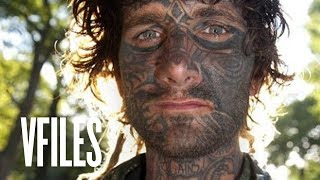 Crust Punk: The Elements of Grimy Anarcho Street Style - VFILES.DATA
