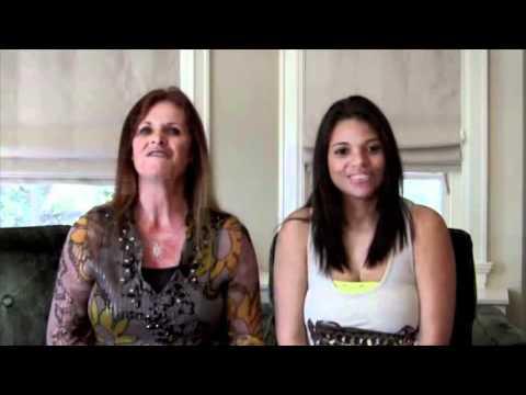 P.C. + Kristin Cast Invite You to Tulsa