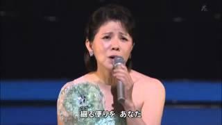 野口五郎・森昌子② Noguchi Gorou・Mori Masako
