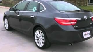 2013 Buick Verano #B13004 in Georgetown TX Austin, TX - SOLD