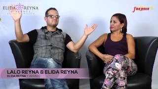 Elida Reyna Y Avante - Interview With Lalo Reyna and Elida Reyna
