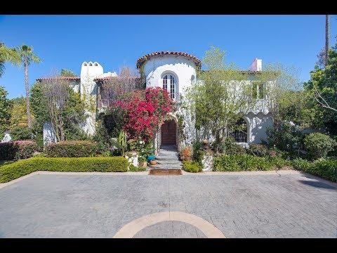 """4915 Los Feliz Boulevard, Los Angeles, CA 90027 - """"Casa Domingo"""""""
