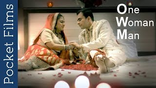 One Woman Man - Hindi Thriller Short Film | A husband and his dead wife's story