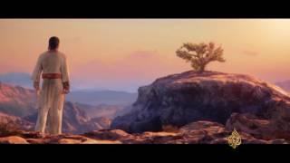 """""""بلال"""".. فيلم رسوم عن مؤذن الرسول بلمسات عالمية"""