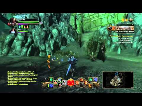Neverwinter Saturdays Xbox 1 Part 7