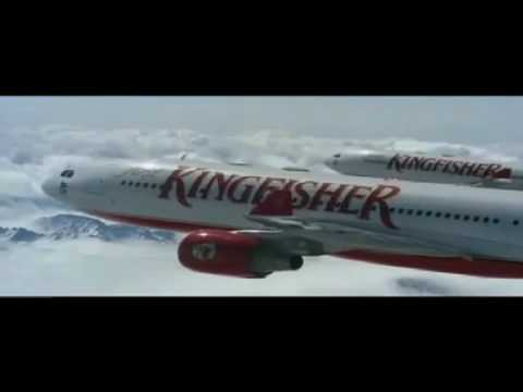 Airplanes - BOB ft. Hayley Williams ( Kingfisher Airlines ) Remix