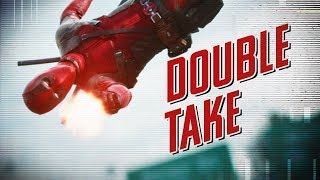 Deadpool Action Scene Breakdown (Double Take)