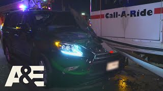 Live Rescue: Drugged Up Car Crash (Season 2) | A&E