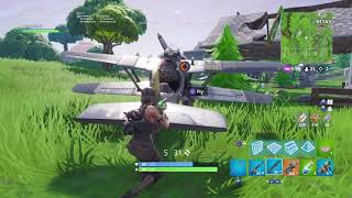 Killing the rarest skin in Fortnite Battle Royal