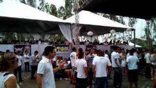 Philip Braunstein - White Label 4 anos - Cuiabá-MT @ 16.10.2010