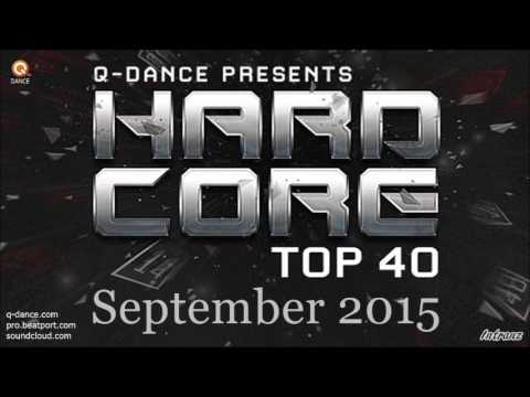Q-dance Presents: Hardcore Top 40 | September 2015