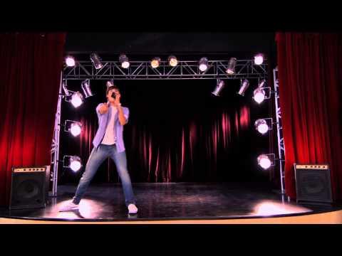 Violetta - Uczniowie śpiewają Tienes el talento. Odcinek 63. Oglądaj w Disney Channel!