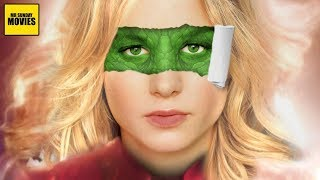 Captain Marvel Is A Skrull (& Other Trailer Theories)