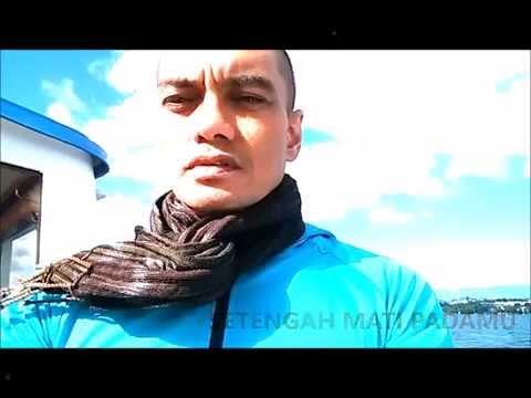 ORIGINAL Sayang Aku Rindu  BAHRAIN RAHMAN - OST KAU AKU KITA TV3 2015