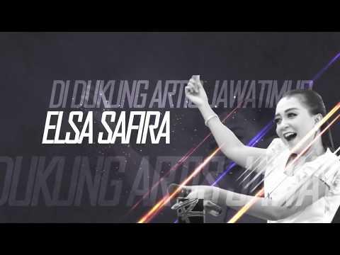 KEMARIN - OM. MONATA 2019 LIVE JX EXPO - BONEK CHARITY - ELSA SAFIRA