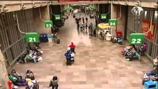 CN Notícias: No ano da Copa, turismo anima alguns setores da economia no país - 07/01/14