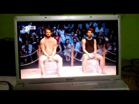 Survivor 2017 τελικός SIGMA TV Cyprus