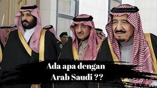 Arab Saudi di ambang kehancuran - Sekulerisasi sang Putra Mahkota