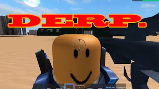 WHEN ROBLOX IS ACTUALLY FUN (w/ Rillik2) {Fuse Alegent Gaming}