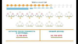 Стратегия Терминатор 1 9 90