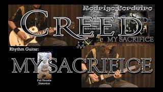My Sacrifice (Creed) - Rodrigo Cordeiro
