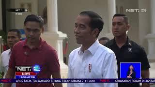 Jan Ethes Menarik Perhatian Warga Yogyakarta - NET12