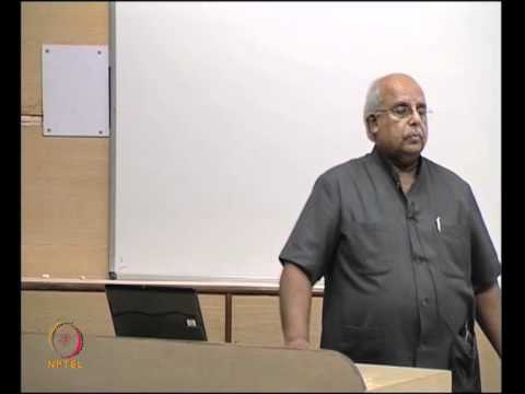 Mod-01 Lec-09 Systems contingency approach to organization theory and practice