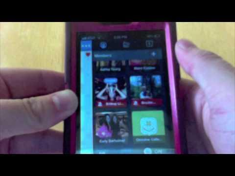GroupMe App Video
