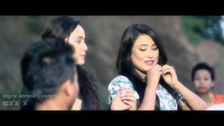 LEIRANG GEE YEKNABADI || WAAROOKOK || NEW MANIPURI FILM VIDEO SONG 2015