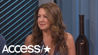 Joely Fisher Recalls Dad Eddie Fisher's Drug Abuse: 'Dr. Needles Gave Him A Shot' | Access