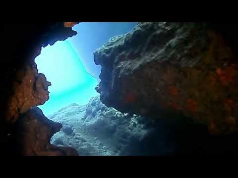 Scuba Diving Agios Pavlos Cliff &