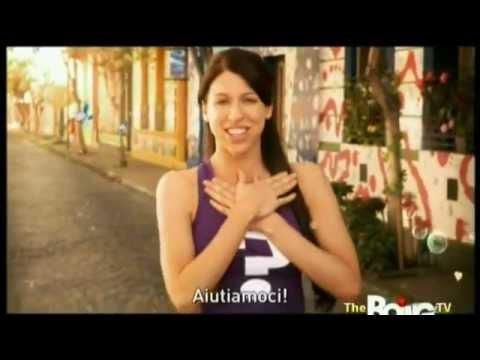 Ninì - Que sabes de mi (Video Ufficiale) (BOING)