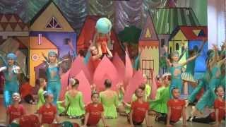 Юбилейный фестиваль конкурс Золотой ключик(, 2012-11-29T09:01:21.000Z)