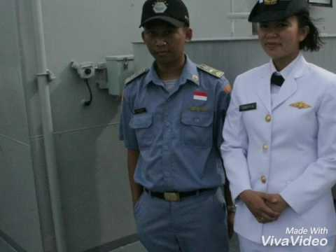 Yang penting halal versi pelaut