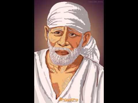 Beautiful Sai Baba Gif Youtube
